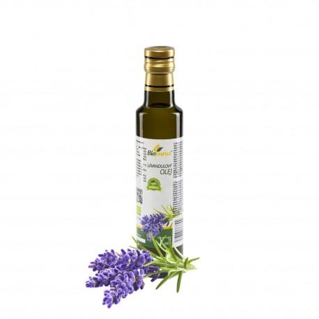 Levandulový olej 250 ml
