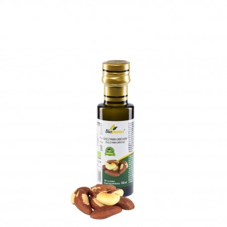 Olej z para orechov 100 ml BIO Biopurus