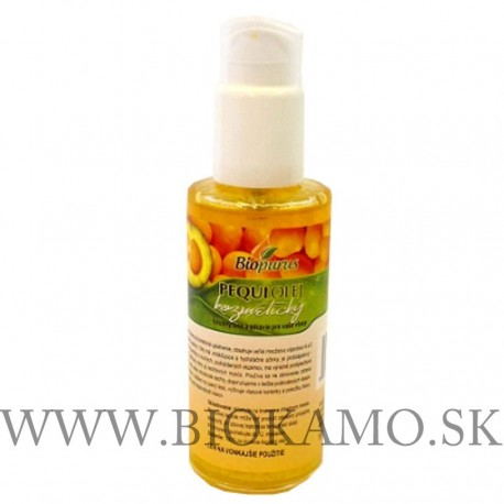 Pequi olej 100 ml + pumpa Biopurus