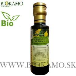 Púpalkový olej 100 ml BIO Biopurus
