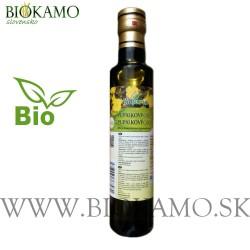 Púpalkový olej 250 ml BIO Biopurus