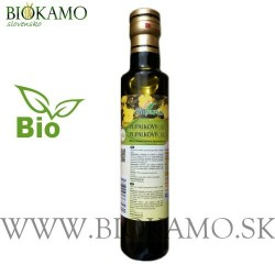 Púpalkový olej 500 ml BIO Biopurus