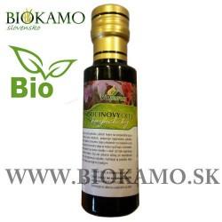 Ricínový olej 100 ml BIO kozmetický Biopurus