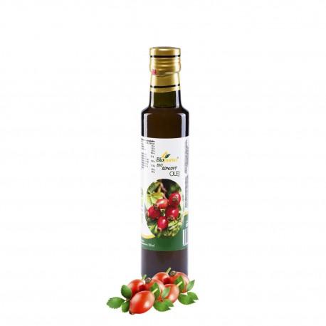 Šípkový olej 250 ml BIO Biopurus