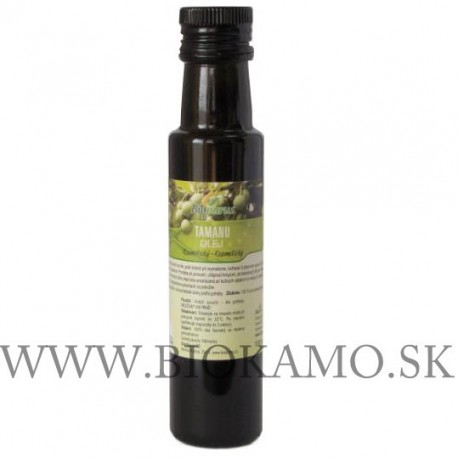 Tamanu olej 250 ml BIO Biopurus