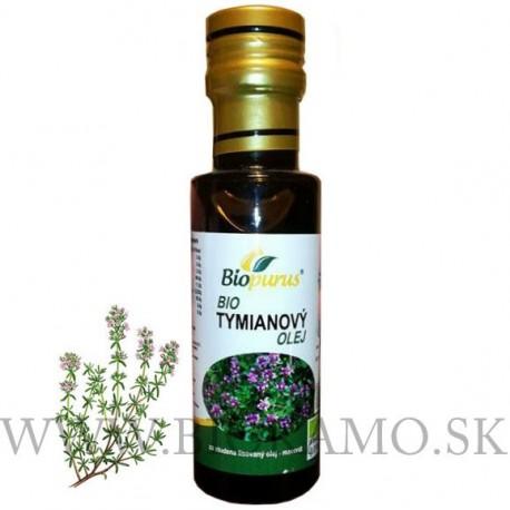 Tymianový olej 100ml