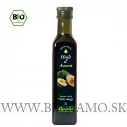 Avokádový olej 250ml Cauvin