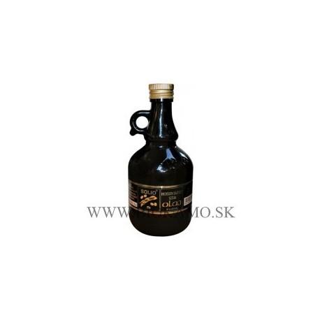 Konopný olej 250 ml Solio