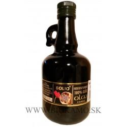 Makový olej 500 ml Solio