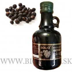 Olej z čierneho korenia 250ml Solio