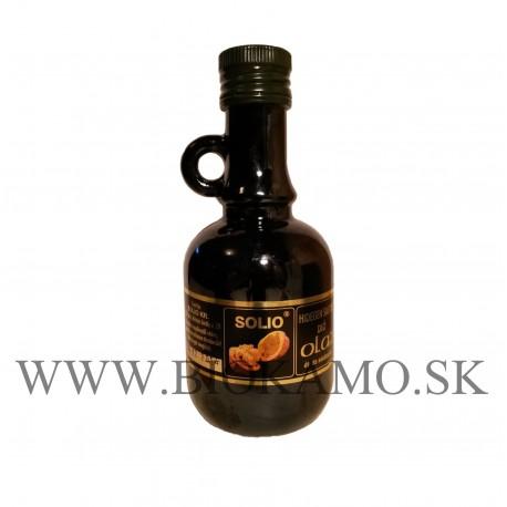 Olej z vlašského orecha 250 ml Solio