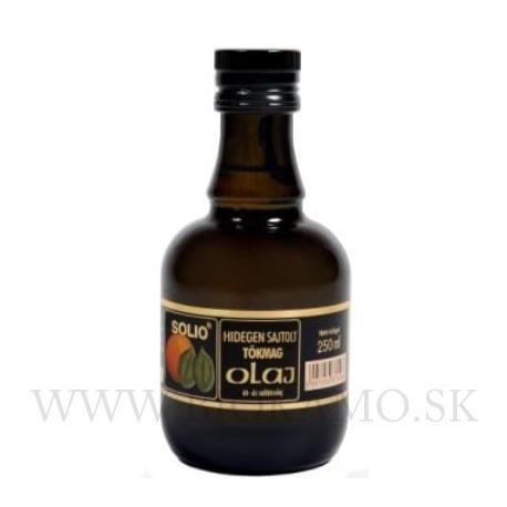 Tekvicový olej 250 ml Solio