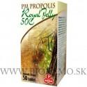 Propolis+royal Jelly Purus Meda
