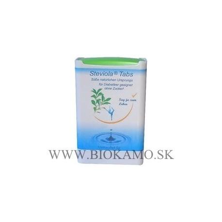 Steviola® sladidlo - 1000 tabliet
