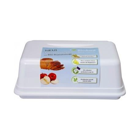 BIODORA - Univerzálny box na potraviny z bioplastu