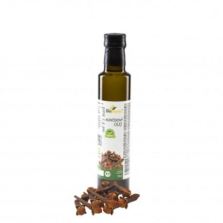 Klinčekový olej 250 ml Biopurus