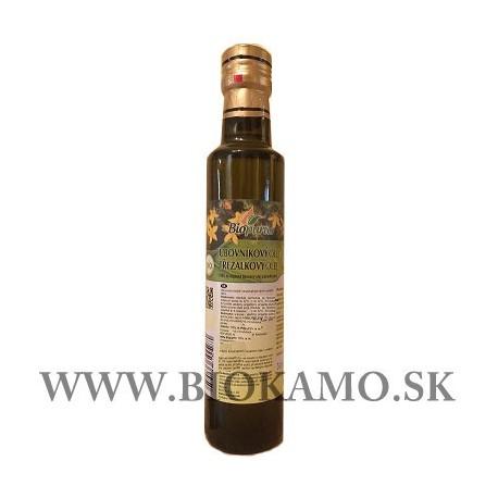 Lubovníkový olej 250 ml BIO Biopurus