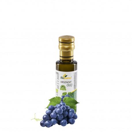 Hroznový olej 100ml BIO Biopurus