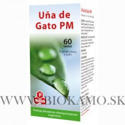 Uňa de Gato PM 60tbl