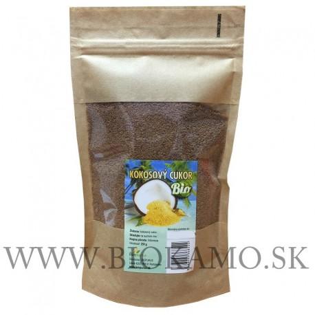Kokosový cukor 250g BIO