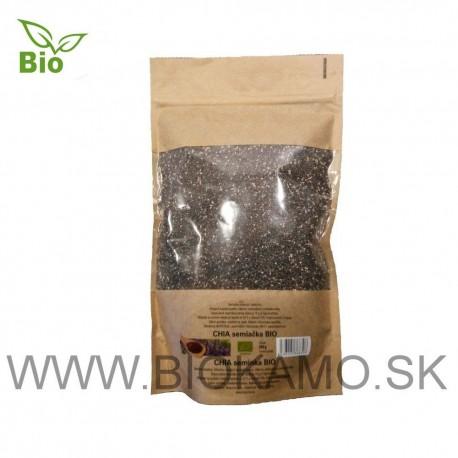 Chia semienka 1 kg BIO