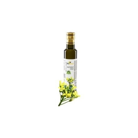 Laničníkový olej 250ml BIO Biopurus