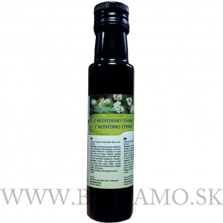Olej z medvedieho cesnaku 100ml Biopurus