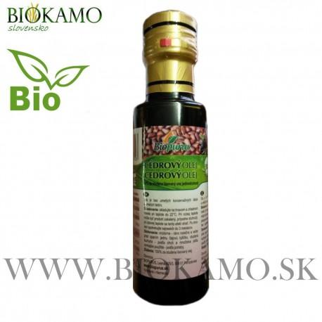 Cedrový olej 100 ml BIO Biopurus