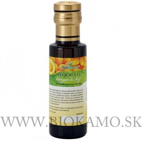 Pequi olej 100ml Biopurus