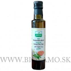 Senovka grécka BIO olej 250ml