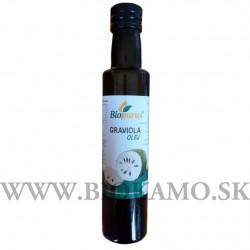 Graviola olej 100% 250 ml