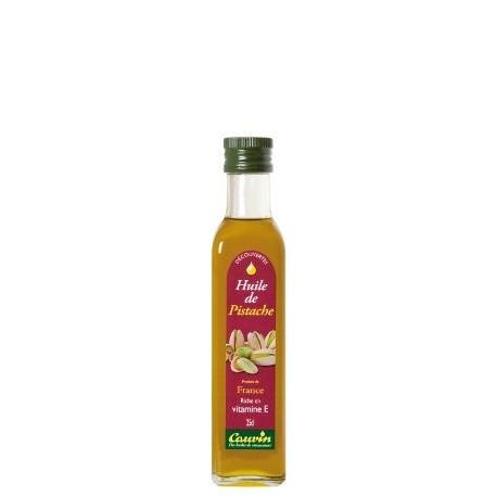 Pistáciový olej 250 ml Cauvin