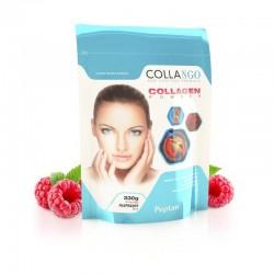 COLLAGEN- hydrolyzovaný kolagén s vitamínom C a so zinkom 330g