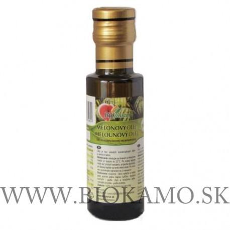 Melónový olej 250 ml BIO Biopurus