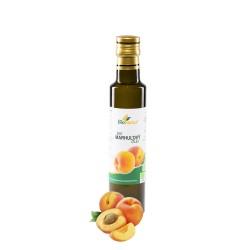 Marhuľový olej 500 ml BIO Biopurus