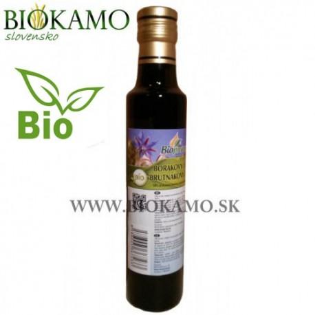 Borákový olej 250 ml BIO Biopurus
