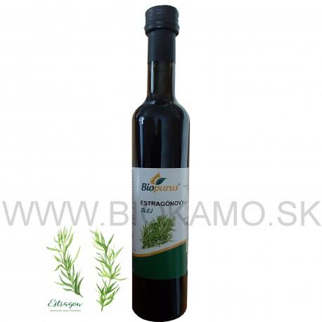 Estragonový olej 100 ml Biopurus