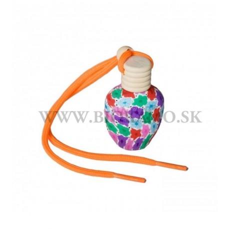 Kvet bavlny - fľaštička s vôňou