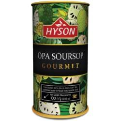 Hyson Soursop (Graviola) OPA - čierny čaj 100 g