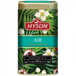 HYSON AIR Gourmet- zelený čaj s jazmínom 100 g