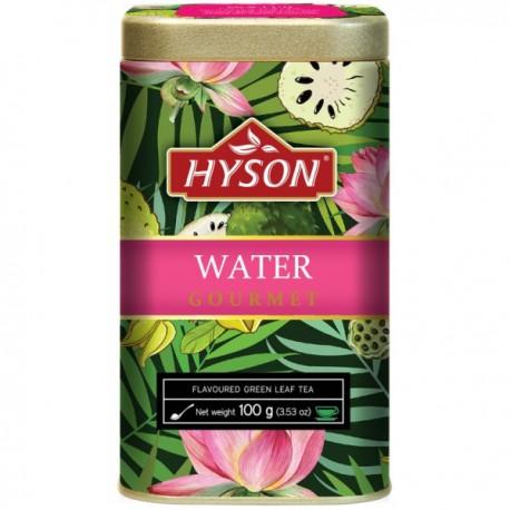 Hyson Water Gourmet-zelený čaj 100g