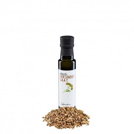 Koriandrový olej 100 ml
