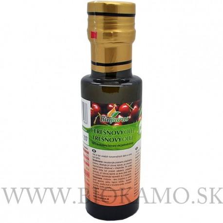 Čerešňový olej BIO 100 ml Biopurus